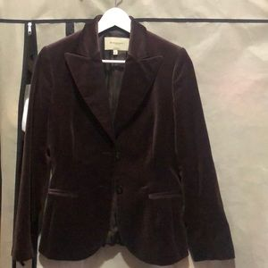 Burberry Velet jacket